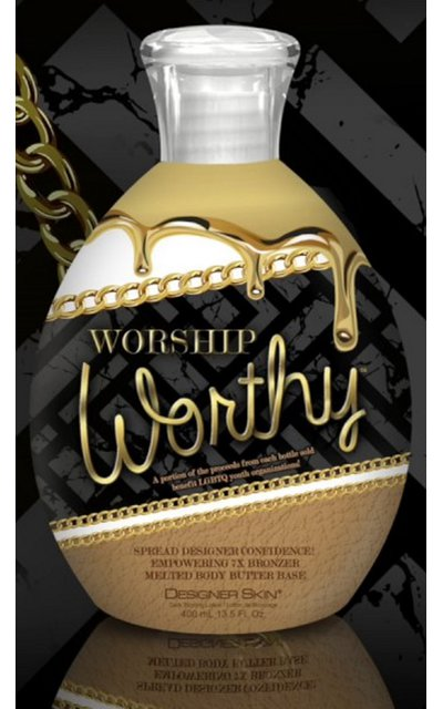 Фото крема Designer Skin Worship Worthy