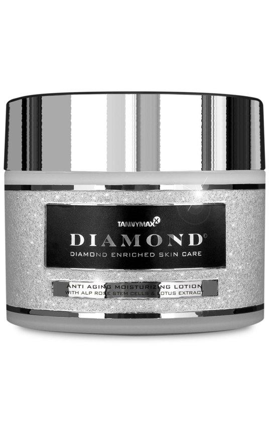 Фото крема TannyMaxx Diamond Moisturizer