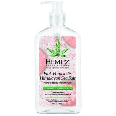 Фото крема Hempz Pink Pomelo & Himalayan Sea Salt Herbal Body Moisturizer