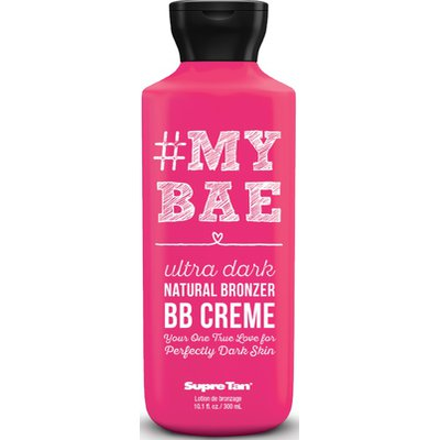 Фото крема #MyBae Dark Natural Bronzer BB Creme