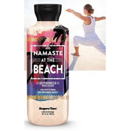 Фото крема Namaste at the Beach Bronzer