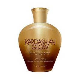 Фото крема Kardashian Glow Naturally Dark Bronzer