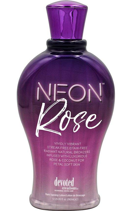 Фото крема Neon Rose