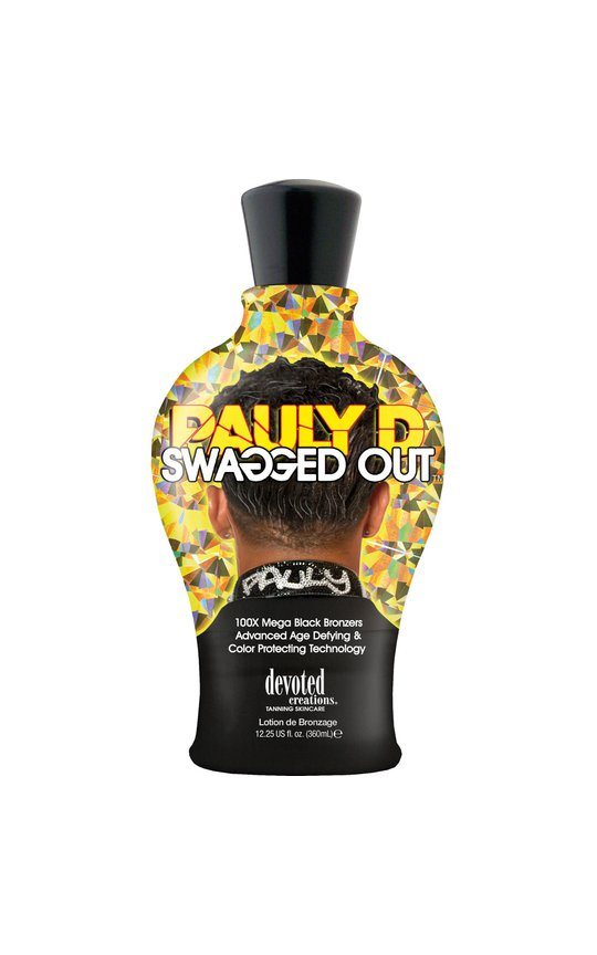 Фото крема PAULY D SWAGGED OUT