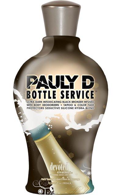 Фото крема Pauly D's Bottle