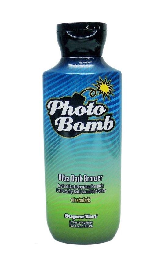 Фото крема Photo Bomb Ultra Dark Bronzer