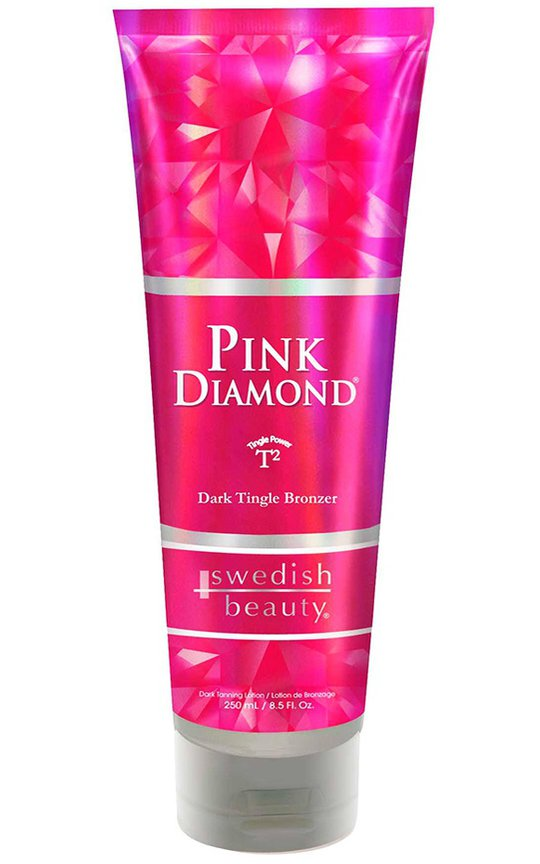 Фото крема Swedish Beauty Pink Diamond