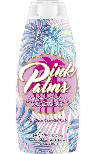 Фото крема Pink Palms