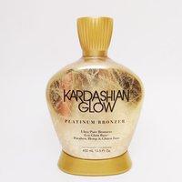 Фото крема Kardashian Glow Platinum Bronzer