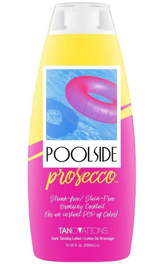 Фото крема Poolside Prosecco