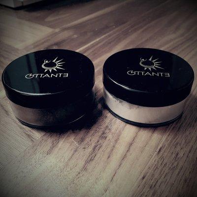 Фото крема Ottante Powder Shimmer