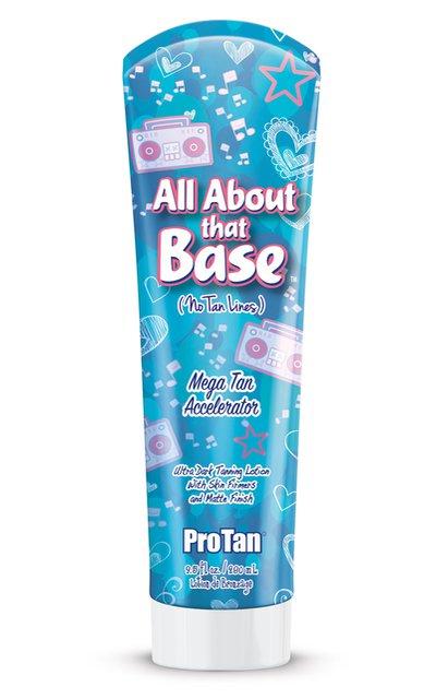 Фото крема Pro Tan All About That Base