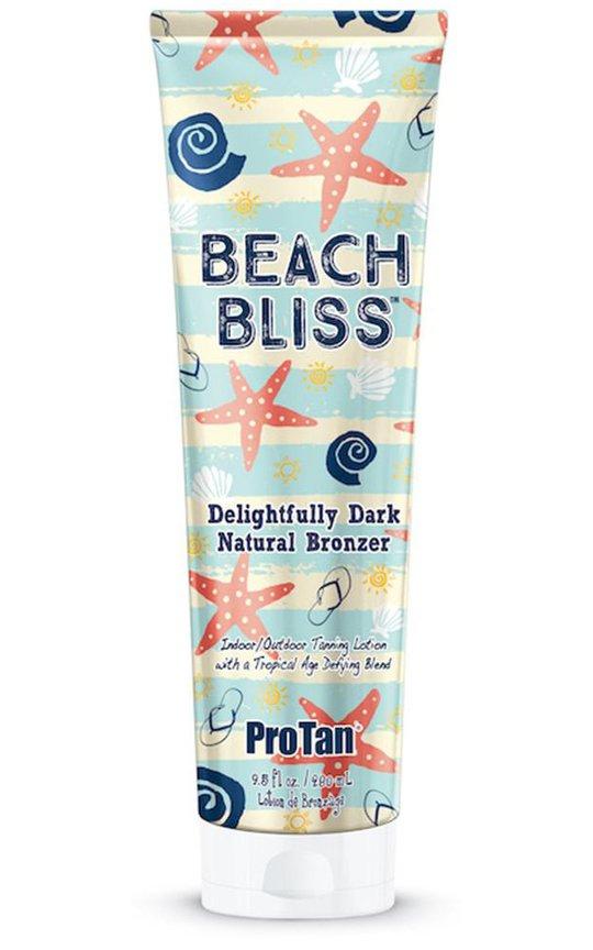 Фото крема Pro Tan Beach Bliss