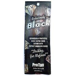 Фото крема Pro Tan Bodaciously Black