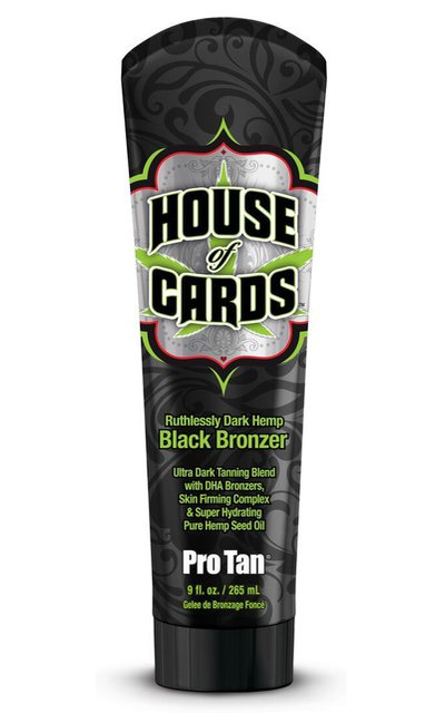 Фото крема Pro Tan House Of Cards