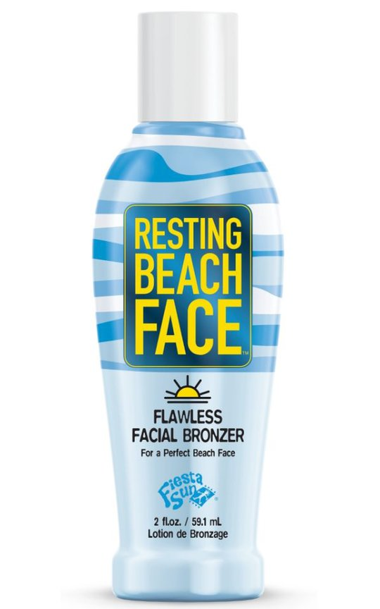 Фото крема Fiesta Sun Resting Beach Face