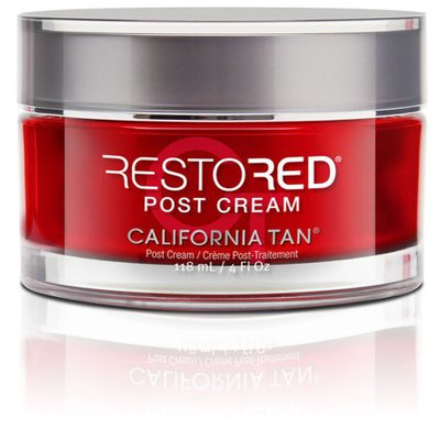 Фото крема Restored Post Cream