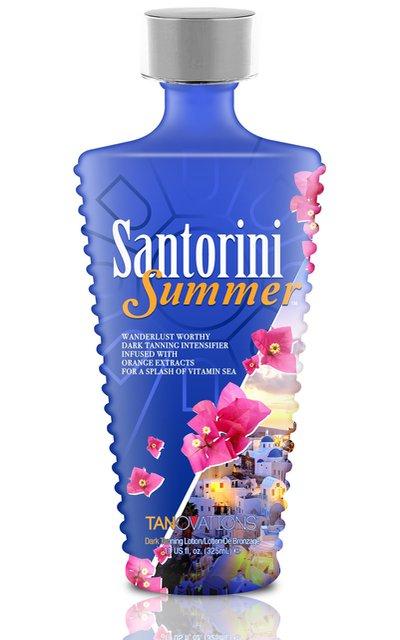 Фото крема Santorini Summer