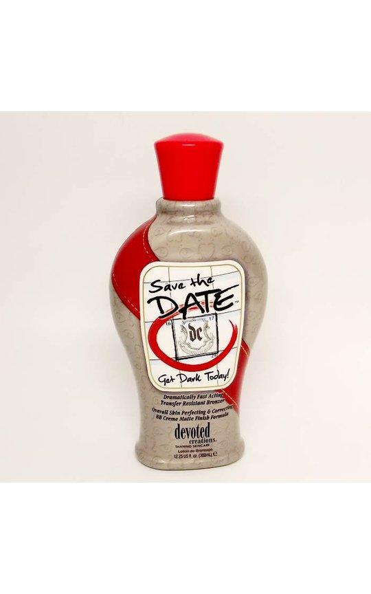 Фото крема SAVE THE DATE