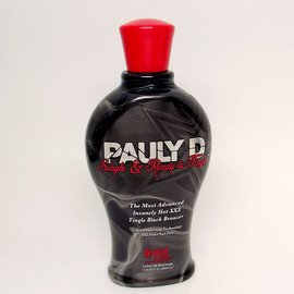 Фото крема PAULY D SINGLE READY TO TINGLE