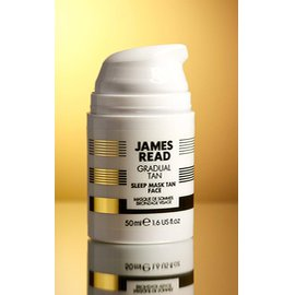 Фото крема James Read Sleep Mask Tan Face