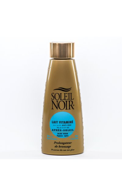 Фото крема Soleil Noir Lait Vitamine After Sun
