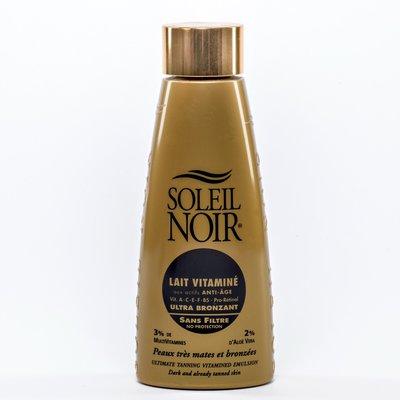 Фото крема Soleil Noir Lait Vitamine