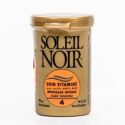 Фото крема Soleil Noir Soin Vitamine SPF 4