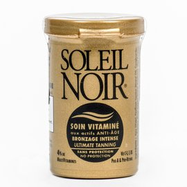Фото крема Soleil Noir Soin Vitamine Intense