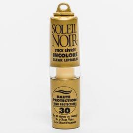 Фото крема Soleil Noir Stick Levres SPF 30