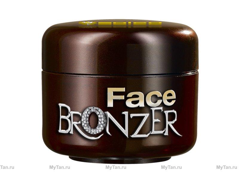 Вместе дешевле - крем для лица face bronze satisfaction \