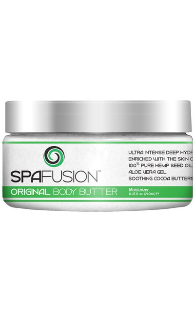 Фото крема Spa Fusion Original Body Butter