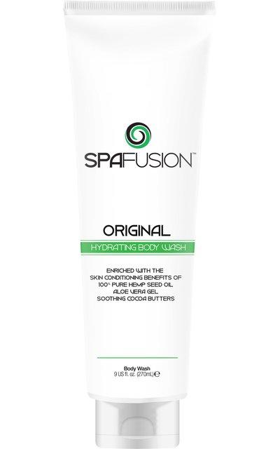 Фото крема Spa Fusion Original Hydrating Body Wash