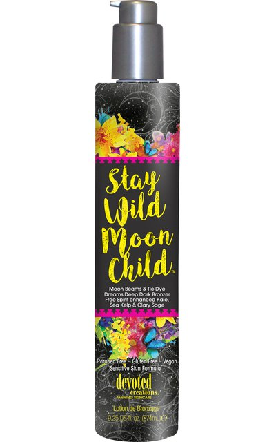 Фото крема Stay Wild Moon Child