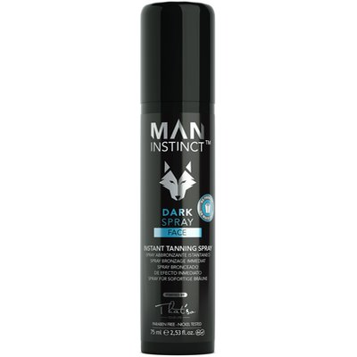 Фото крема That'so Man Instinct Dark Spray