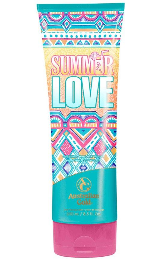Фото крема Summer Love