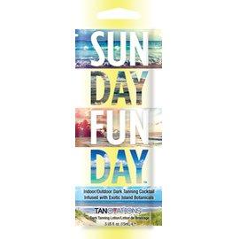 Фото крема Sun Day Fun Day