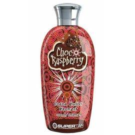 Фото крема SuperTan Choco Raspberry