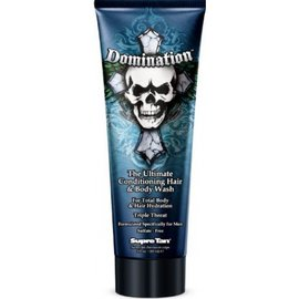 Фото крема Domination Shampoo