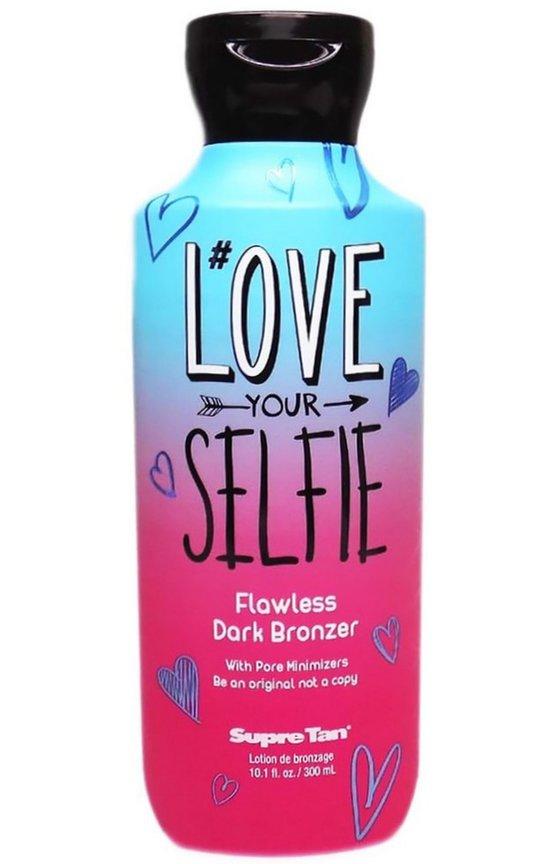 Фото крема #Love Your Selfie