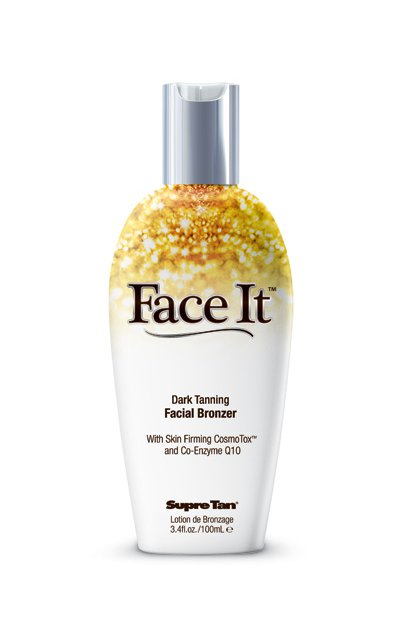 Фото крема Face It Bronzer