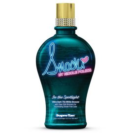Фото крема Snooki In The Spotlight 70X White Bronzer