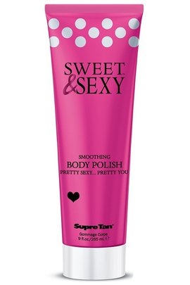 Фото крема Sweet & Sex Body Polish