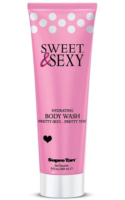 Фото крема Sweet & Sexy Body Wash