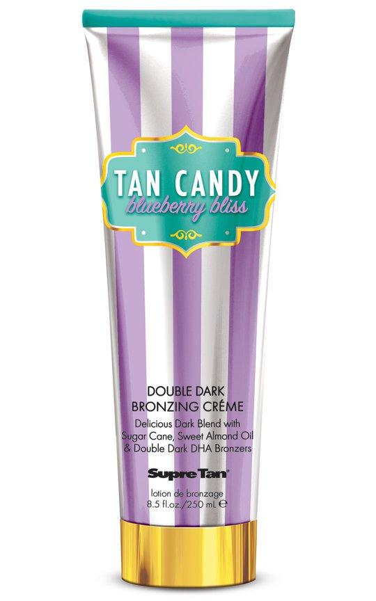 Фото крема Tan Candy Dark Bronzing Creme