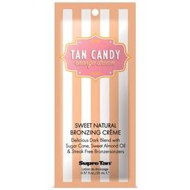 Фото крема Tan Candy Natural Bronzing Creme