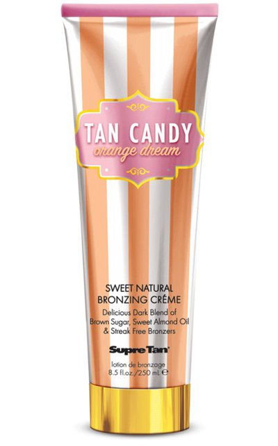 Фото крема Tan Candy Natural Bronzing Creme