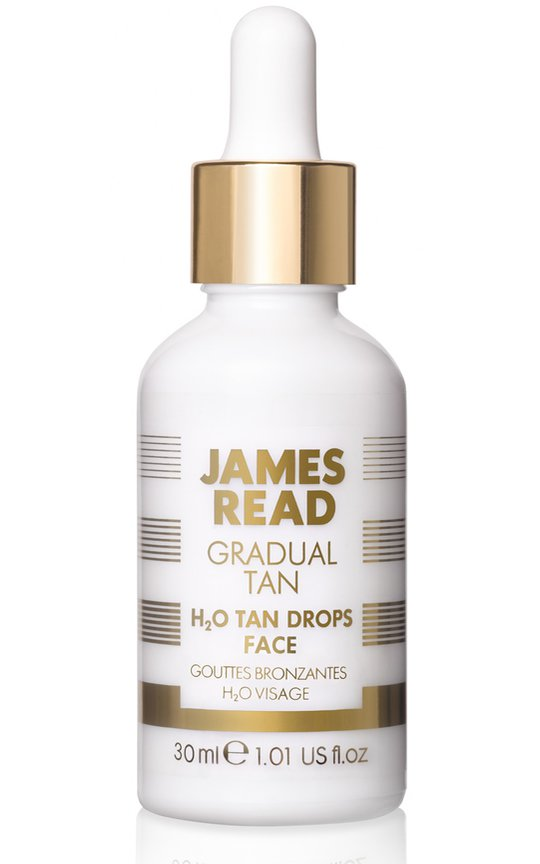 Фото крема James Read H20 Tan Drops Face