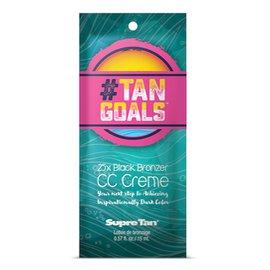 Фото крема #TanGoals 25X Black Bronzer CC Creme