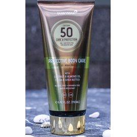 Фото крема TannyMaxx Sunscreen Lotion High SPF 50